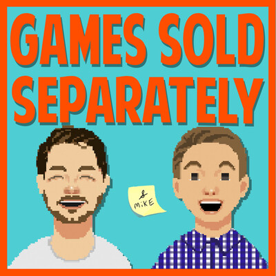 Games Sold Separately