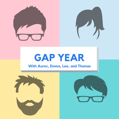 Gap Year Podcast