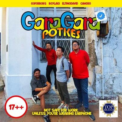 Gara Gara Potkes