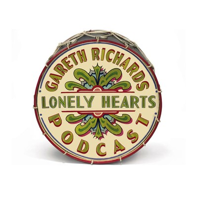 Gareth Richards' Lonely Hearts Podcast with David Trent
