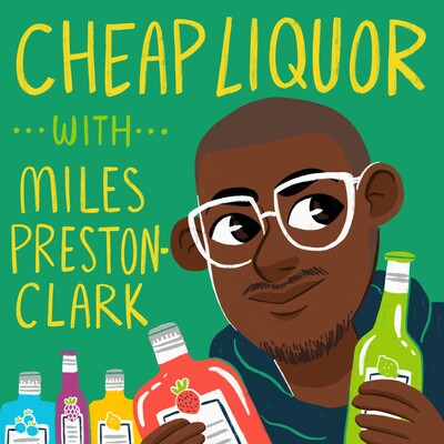 Cheap Liquor