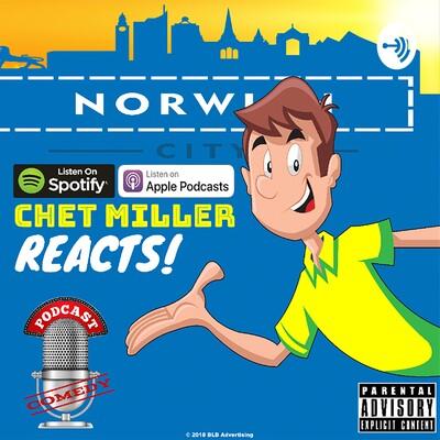 Chet Miller Reacts