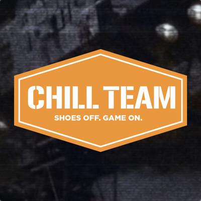 Chill Team Podcast (Warhammer 40k: Kill Team Podcast)