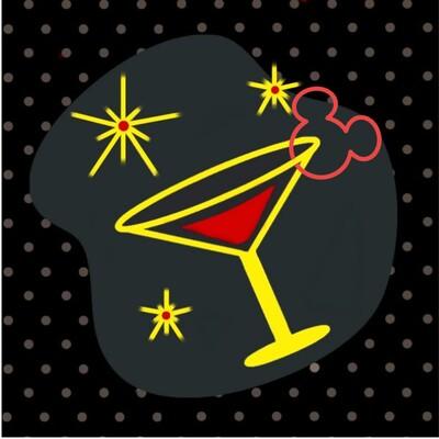 Bibbidy Bobbidy Booze