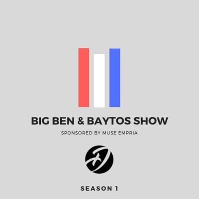 BIG BEN & BAYTOS SHOW