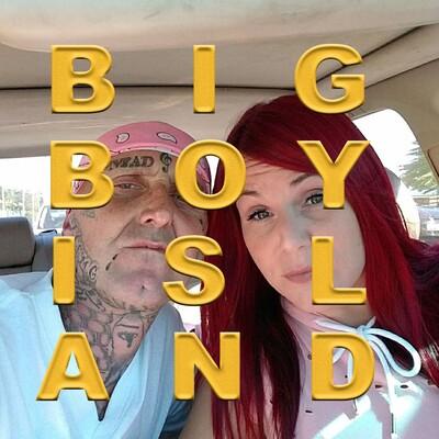 Big Boy Island