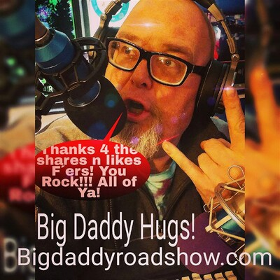 Big Daddy Road Show Adult Comedy Talk Podcast