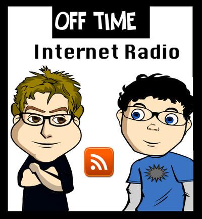 Off Time Jive- Geek News & Reviews