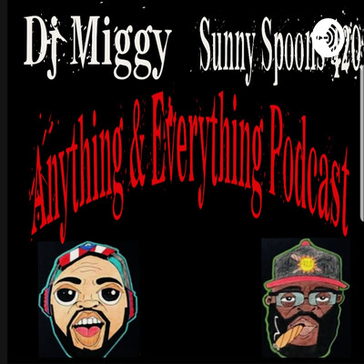 Anything And Everything Podcast