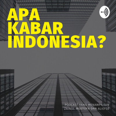 APA KABAR INDONESIA?