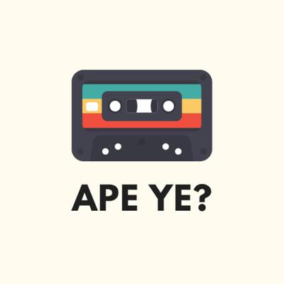 Ape Ye
