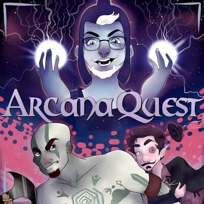 Arcana Quest