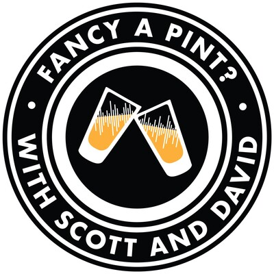 Fancy A Pint Podcast