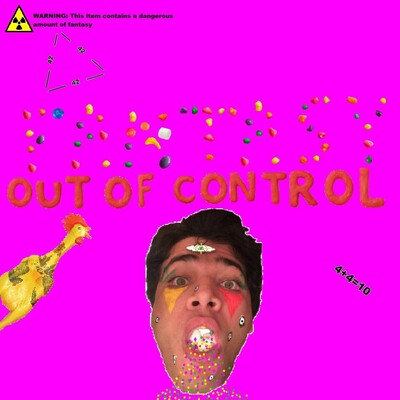 Fantasy Out Of Control