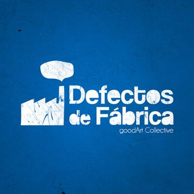 Defectos de fábrica (Podcast) - www.poderato.com/defectosdefabrica