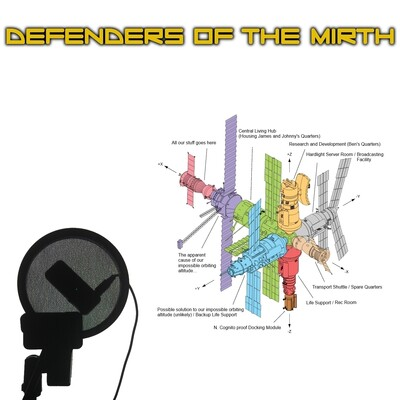 Defenders of the Mirth