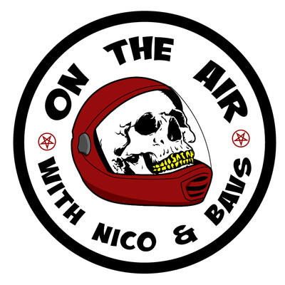 On The Air with Nico & Bavs