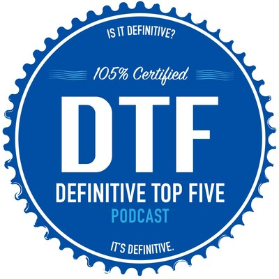 Definitive Top Five Podcast