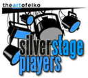 On the Boards with the Silver Stage Players!