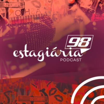 Estagiária 98FM