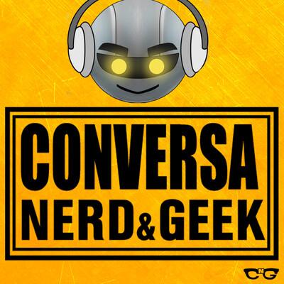 Estação Nerd e Geek