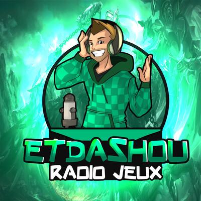 Etdashou Radio Jeux