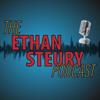 Ethan Steury