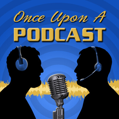 Once Upon A Podcast