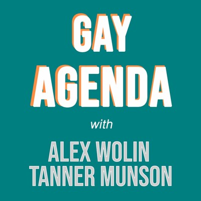 GAY AGENDA podcast