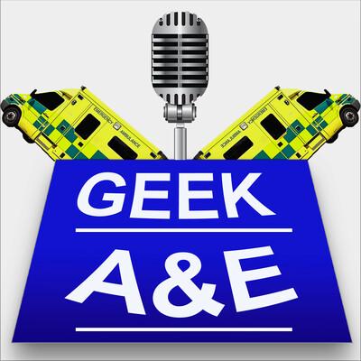 Geek A&E
