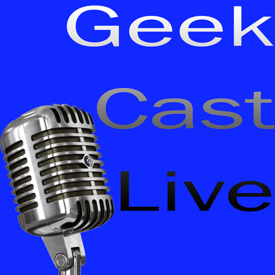 Geek Cast Live 8.353 : Prussian Filibuster