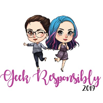 Geek Responsibly Podcast
