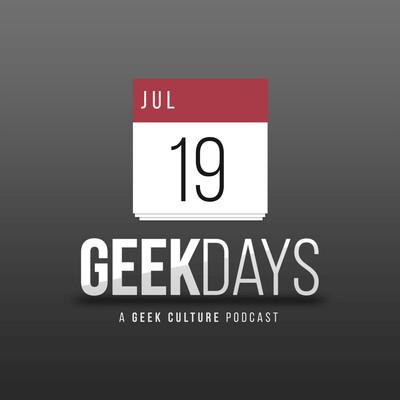 Geekdays
