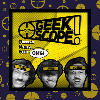 GeekScope Podcast