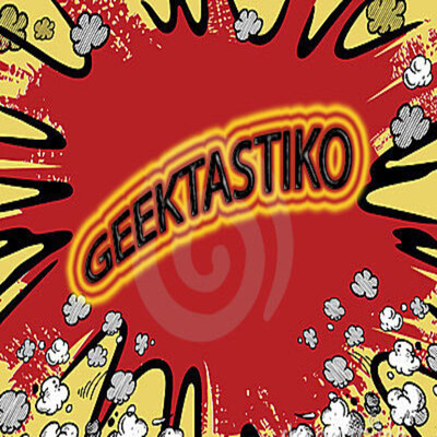 Geektastiko Podcast