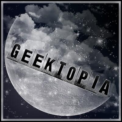 Geektopia Old Feed