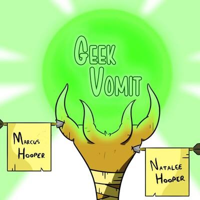 GeekVomit