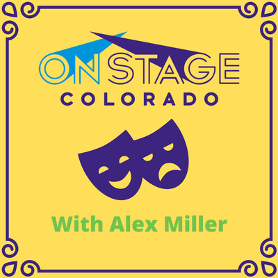OnStage Colorado podcast