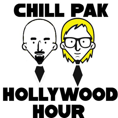 CHILLPAK HOLLYWOOD HOUR