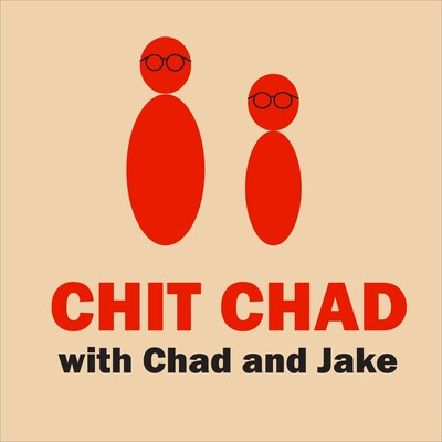 Chit Chad with Chad and Jake