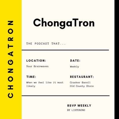 ChongaTron