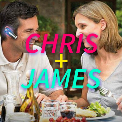 Chris & James