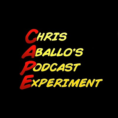 Chris Aballo's Podcast Experiment