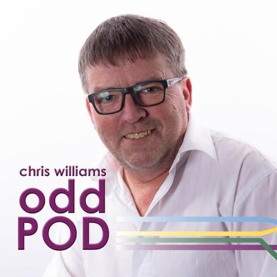 Chris Williams Odd Pod