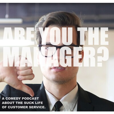 Are You The Manager?