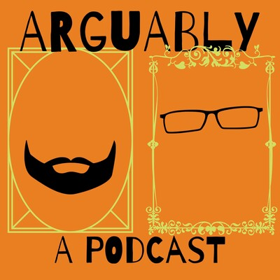Arguably, a Podcast