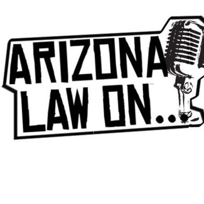 Arizona Law On...