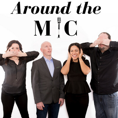Around The Mic With SoJO 104.9