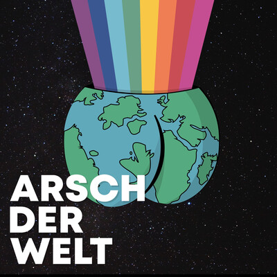 Arsch der Welt