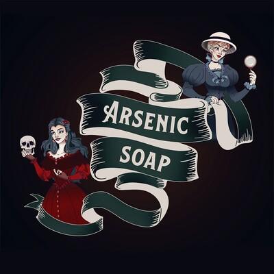 Arsenic Soap